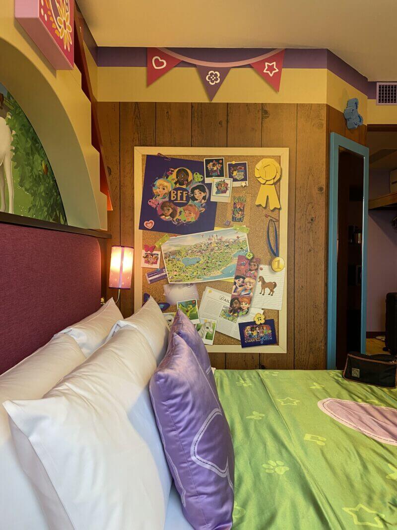 レゴランドホテル・フレンズプレミアム